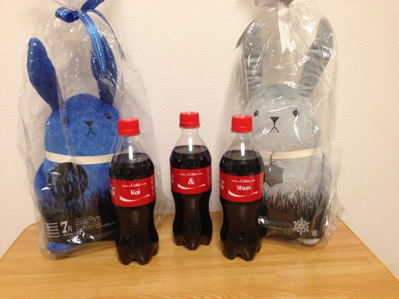Coke_Shun+Kai